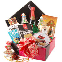 Brilliant Gift Box of Favorite Assortments <br/>