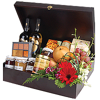 Special Taste Of Romance Gift Box<br/>