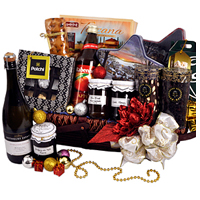 Exciting Superior Selection Gift Basket<br/>