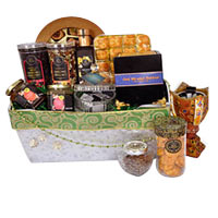Precious Royal Estate Gift Hamper for Celebration<br/>