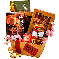 Fabulous Toast of Elegance Gift Hamper<br/>