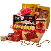 Gentle Happy Hour Gourmet Gift Hamper<br/>