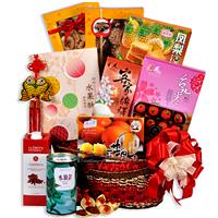Magical Fondness of Gourmet Gift Hamper<br/>