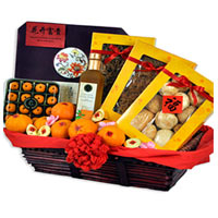 Incomparable Favorite Gourmet Gift Basket<br/>