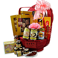 Welcoming Fondness of Gourmet Gift Basket
