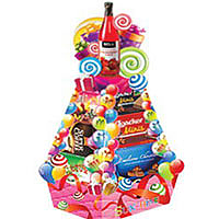 Crafty Assortments Treat Gift Hamper<br/>