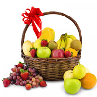 Herbaceous Fruit Perfection Gift Hamper