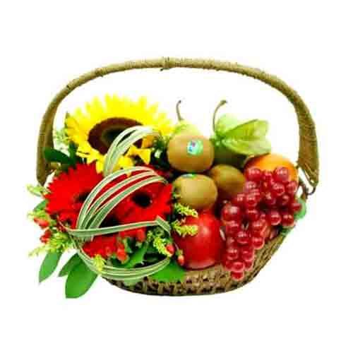 Top-Quality New Essential Fruit Basket