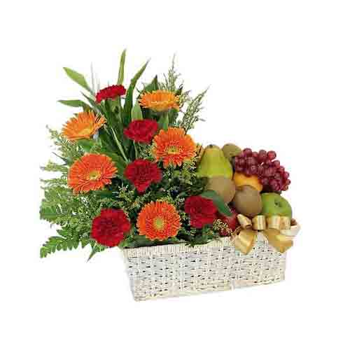 Hearty Suitable For All Occasion Gift Basket