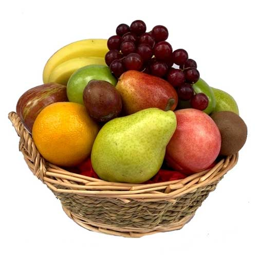 Deluxe Treat of Fruits