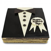 Rich Festival Celebration with Kingsman Opera Cake