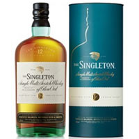 Appealing Big Party Celebration Singleton 12 Whiskey
