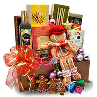 Ideal Double Delight Gourmet Hamper