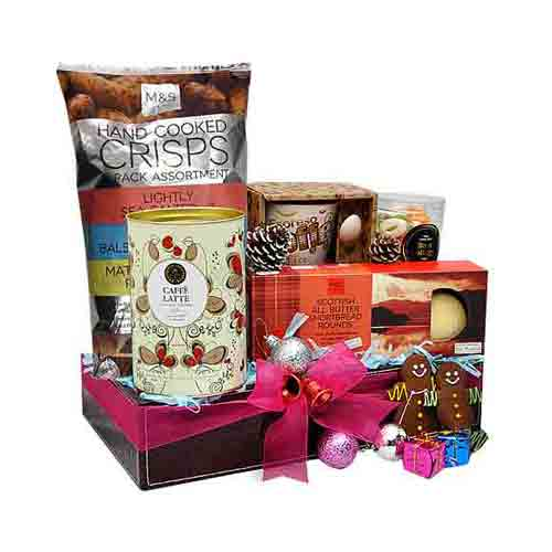 Magical Country Estate Gift Hamper