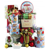 Ideal Bon Appetite Gourmet Gift Basket