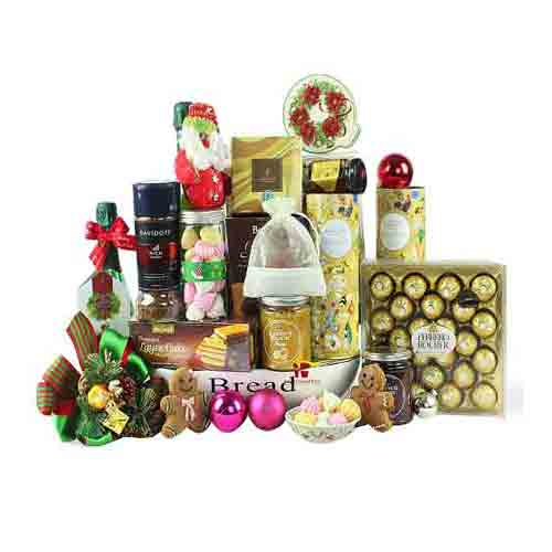 Yummy Made For You Gift Hamper