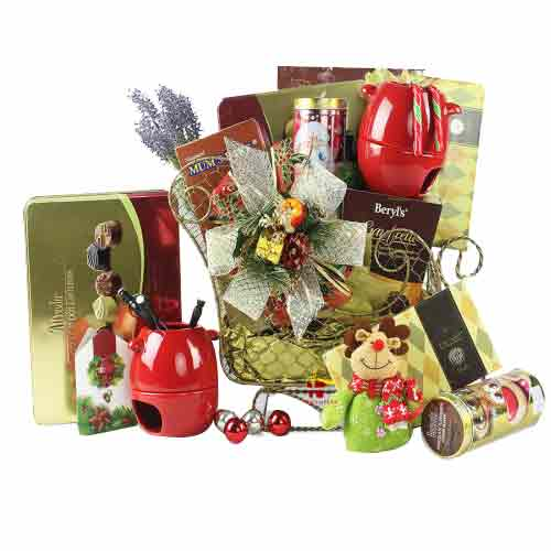 Ideal Oh So Trendy Gift Hamper