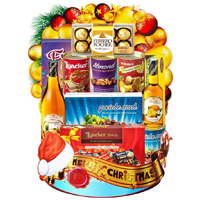 Brilliant Absolute Delight Gift Hamper