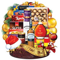 Provocative Festive Spirit Gift Hamper