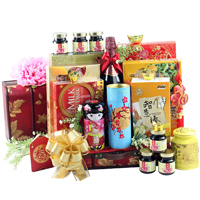 Exciting Holiday Mix Gourmet Gift Treats