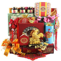 Brilliant Lots of Thanks Gift Hamper