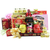 Adorable The Great Escape Hamper