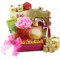 Lovely Festival Food Items Gift Set