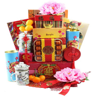 Entertaining Taste of Heaven Gift Set