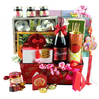 Entertaining Sparkling Holiday Gift Treats