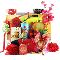 Gorgeous Celebration Gift Hamper