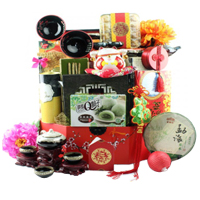 Sophisticated Festive Moments Gift Hamper