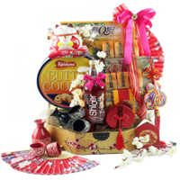Vibrant Gift Box of Mix Assortment