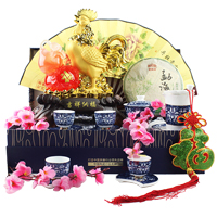Beautiful Tea Break Time Gift Hamper