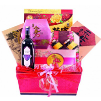 Creative Platinum Collection Gourmet Hamper