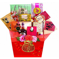 Remarkable Ultimate Yummy Food Gift Hamper