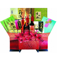 Sweet Gourmet Lovers Gift Hamper
