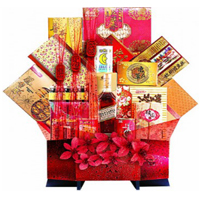 Alluring All Time Favorite Gift Hamper
