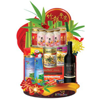 Enigmatic Energy Blast Gift Hamper