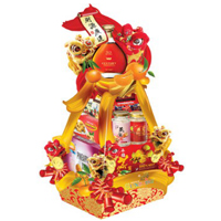 Extraordinary Essence of Elegance Gift Hamper