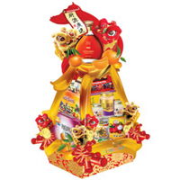 Heavenly Executive Selection Special Gift Hamper