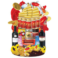 Provocative Regal Grandeur Gift Hamper