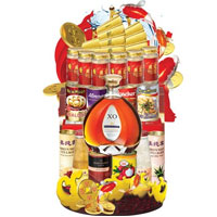 Dazzling City Delight Gift Hamper