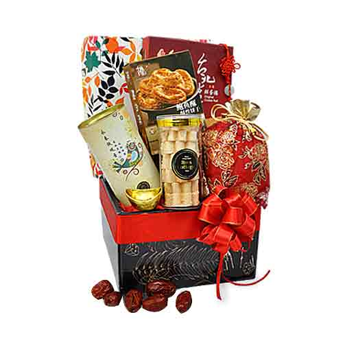 Vibrant Worlds Big Picnic Hamper