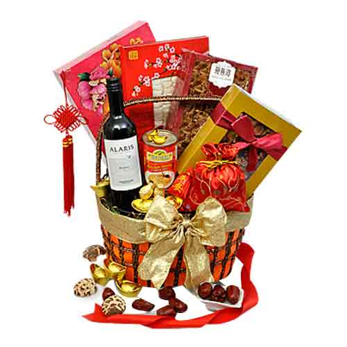 Brilliant Everything But The Gourmet Gift Hamper