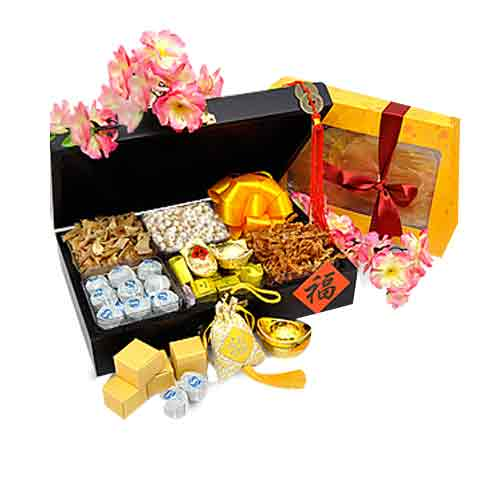 Special True Feelings Gift Hamper
