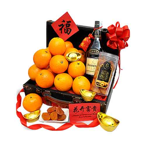 Energetic Best Seller of The Day Hamper