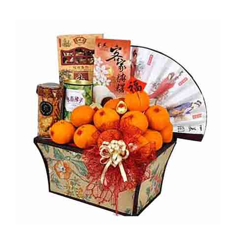 Magical Blissful Happy Year Hamper