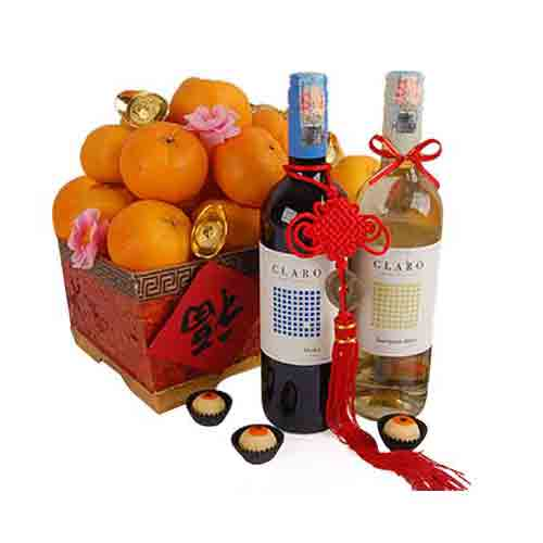 Wonderful The Healthy Spirit Gift Hamper