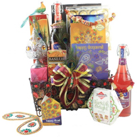 Remarkable Happy Diwali Celebration Gift Treats