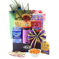 Smart Deepawali Gift Box of Dine Assortments